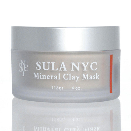 Mineral-Clay-Mask