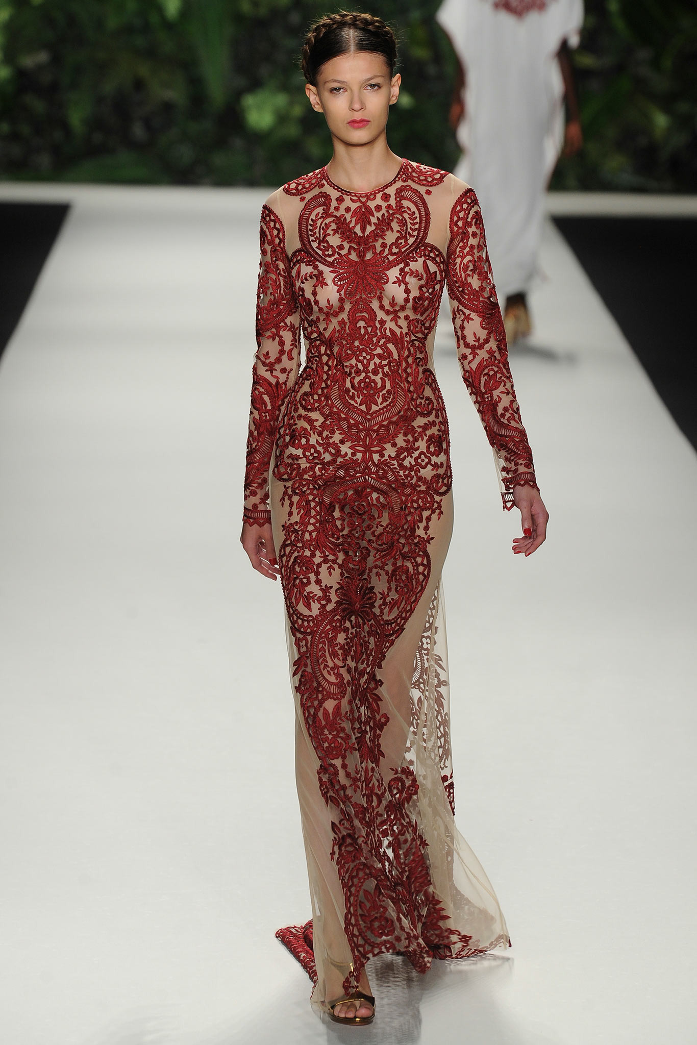 Naeem Khan - Luxe Colore