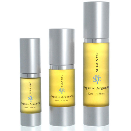 Organic-Argan-Oil