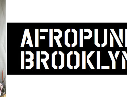 AfroPunk 2017 Brooklyn