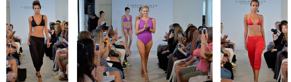 Caitlin Kelly Swimwear - Luxe Colore