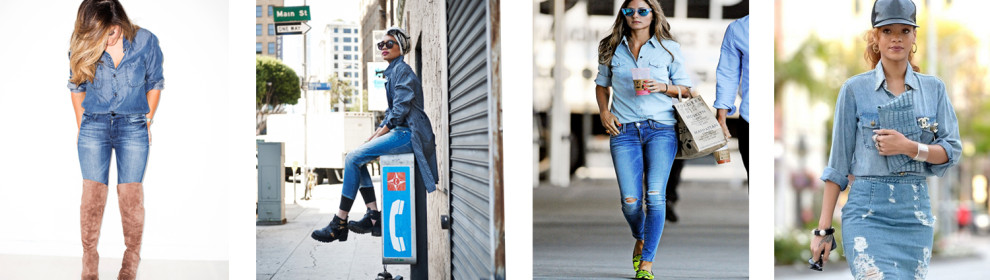 denim blog - Luxe Colore