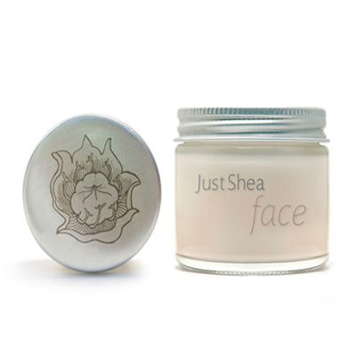 Just Shea Face - Luxe Colore
