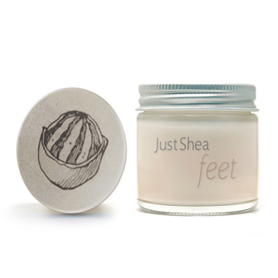Just Shea Feet - Luxe Colore