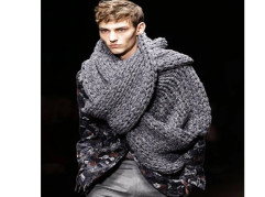 Stylish Mens Coats - Luxe Colore