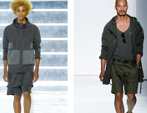 NYFW Men's Spring / Summer 2017 Is Here