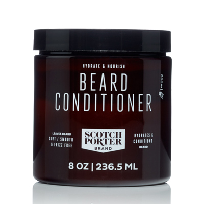 Scotch Porter Beard Balm - Luxecolore.com