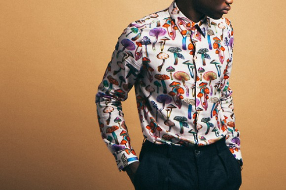Luxe Colore - The Gentlemen's Daily